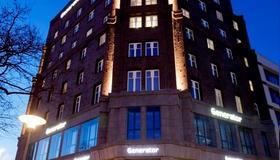 Generator Hamburg - Hamburg - Building