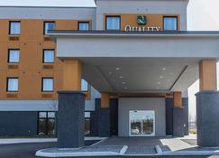 Quality Inn & Suites - Kingston - Κτίριο