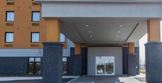 Quality Inn & Suites - Kingston