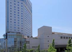 JR Hotel Clement Takamatsu - Takamatsu - Building