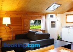 Scandinavisch Dorp - Groningen - Living room