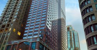 Omni Chicago Suites - Magnificent Mile - Chicago - Building