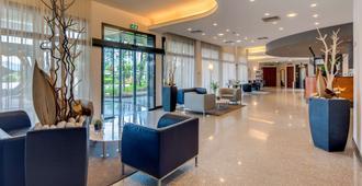 Best Western Hotel Turismo - San Martino Buon Albergo - Aula