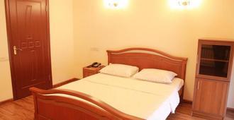 Nur Hotel - ירבאן - חדר שינה