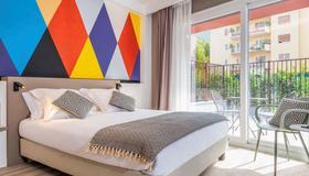 Aparthotel Adagio Rome Vatican - Rome - Bedroom