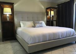 The Lookout Condo - Saint Thomas Island - Bedroom