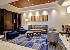 Holiday Inn Express Hotel & Suites Toronto - Markham - Richmond Hill - Σαλόνι