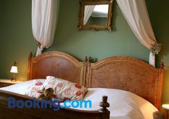 Dufweholms Herrgård - Katrineholm - Bedroom