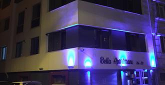 Bella Suit - Eskişehir