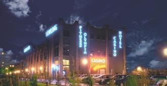 Hotel Aqualand - Plovdiv