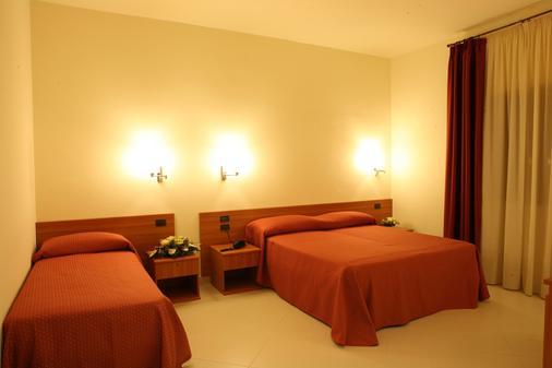 Hotel Dell'Arpa - Viggiano - Bedroom