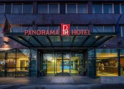 Panorama Hotel - Vilnius - Byggnad