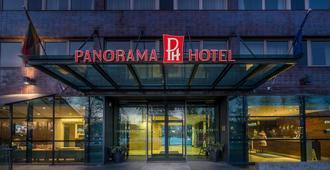 Panorama Hotel - Vilna - Edificio