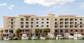 Courtyard by Marriott St. Petersburg Clearwater/Madeira Beach - Madeira Beach - Edificio