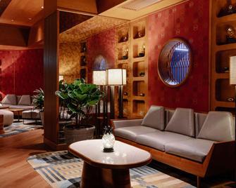 إيتون إتش كاي - Hong Kong - غرفة معيشة
