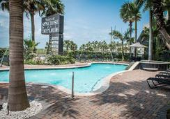 Suites At Sunchase - South Padre Island - Uima-allas