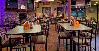 Holiday Inn Hotel & Suites Regina - רגינה - מסעדה