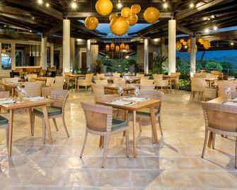 Three Sixty Boutique Hotel - Adults Only - Ojochal - Restaurant