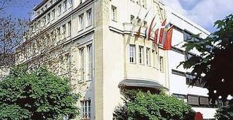 Hotel Viktoria - Köln - Gebäude