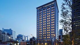 Mitsui Garden Hotel Osaka Premier - Osaka - Bina