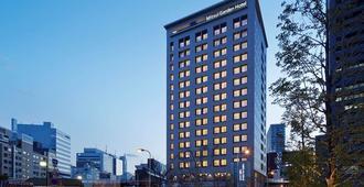 Mitsui Garden Hotel Osaka Premier - Osaka - Edificio