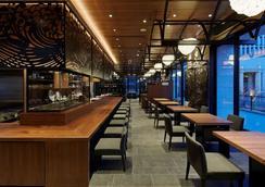 Mitsui Garden Hotel Osaka Premier - Οσάκα - Εστιατόριο