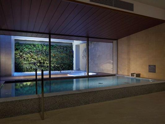 Mitsui Garden Hotel Osaka Premier - Osaka - Pool