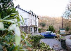 The Knoll Country House - Ulverston - Näkymät ulkona