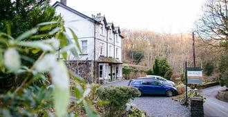 The Knoll Country House - Ulverston - Vista del exterior