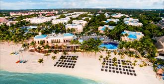 Royal Hideaway Playacar - Adults only - Playa del Carmen - Outdoors view