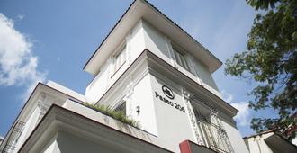 Paseo 206 Boutique Hotel - La Havane - Bâtiment