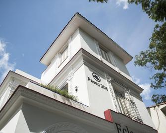 Paseo 206 Boutique Hotel - La Habana - Edificio