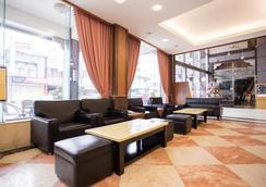 East Coast Hotel - Hualien City - Σαλόνι