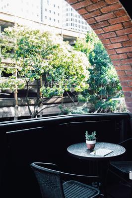 Veriu Central - Sydney - Balkon