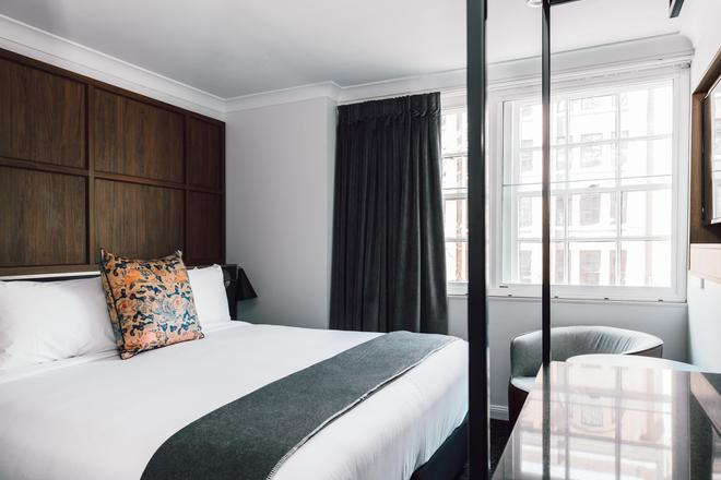 Veriu Central - Sydney - Schlafzimmer