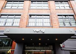 Veriu Central - Sydney - Building