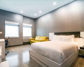 Quality Inn & Suites - Mont-Joli - Bedroom