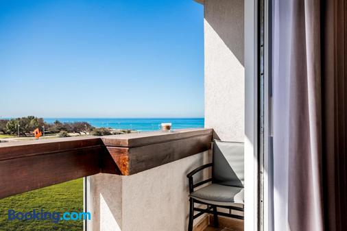 Alexander Boutique Hotel by the Beach - Τελ Αβίβ - Μπαλκόνι