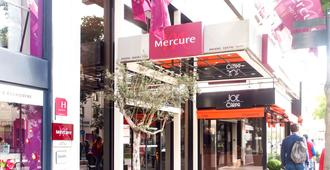 Mercure Angers Centre Gare - Angers - Building
