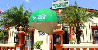 Sportsmens Lodge - Adults Only - San José - Building
