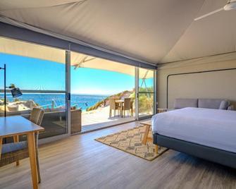 Discovery Rottnest Island - Rottnest Island - Bedroom