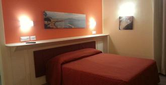 Charming International Hotel - Naples - Bedroom