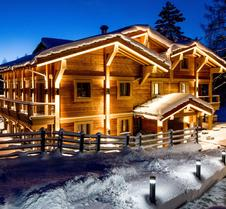 Chalet Migui Luxury Living And Spa