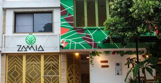 Zamia Hostel - Bucaramanga