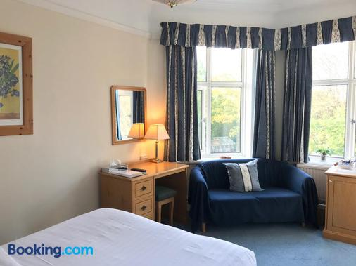 The Rufus House - Lyndhurst - Bedroom