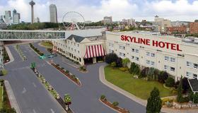Skyline Hotel & Waterpark - Niagara Falls - Outdoor view