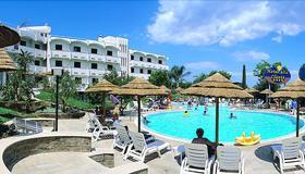 Park Hotel Valle Clavia - Peschici - Piscina