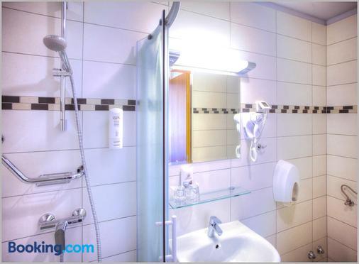 Guest Accomodation Tamaris - Zadar - Bathroom