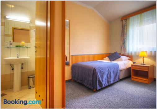 Guest Accomodation Tamaris - Zadar - Bedroom