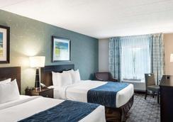 Comfort Inn Rehoboth Beach - Rehoboth Beach - Phòng ngủ